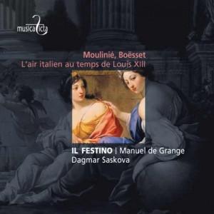 Musica Ficta, MF8014, 2012