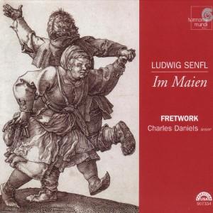 Harmonia Mundi, HMU 907334, 2004