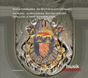 Musik Museum, CD13015, 2013