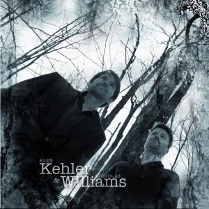 Axel Kehler et Nicholas Williams