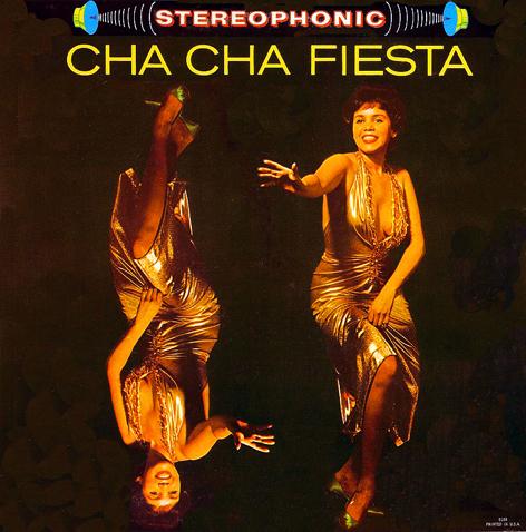 Cha Cha Fiesta