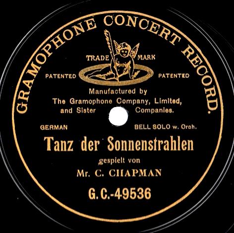Bonus Chapman