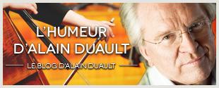 AlainDuault