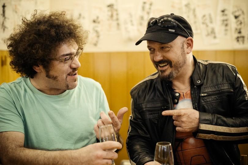 Bojan Z & Julien Lourau