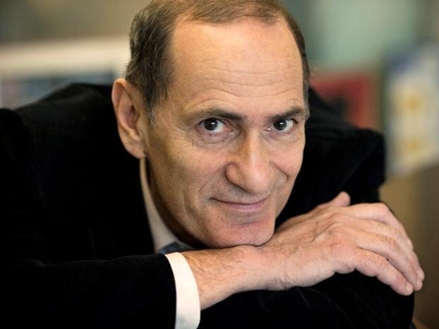 Alain Lanceron