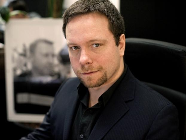 Rodolphe Lejeune