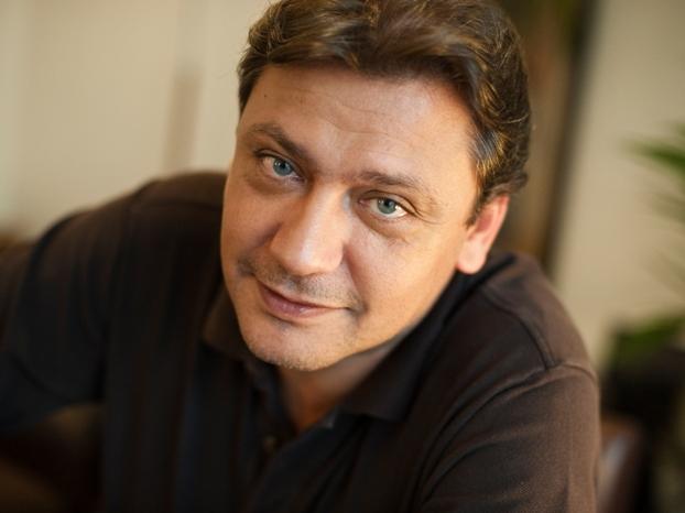 Valéry Zeitoun