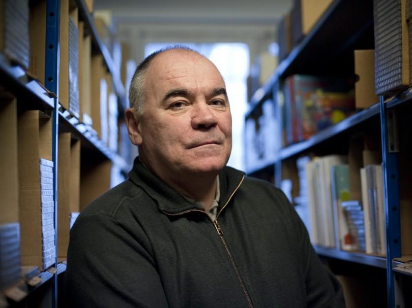 Gilles Fruchaux