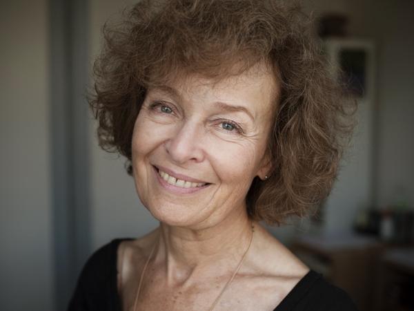 Jeanine Roze