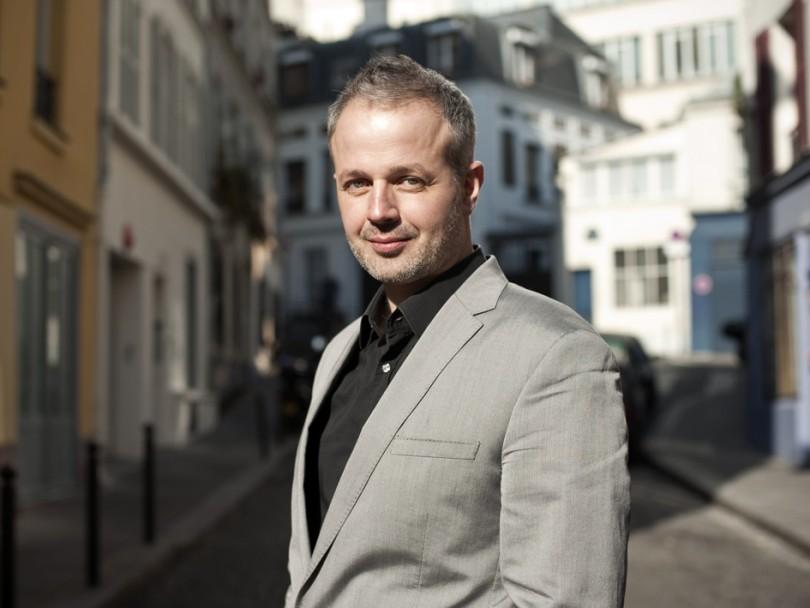 Romain Blondel