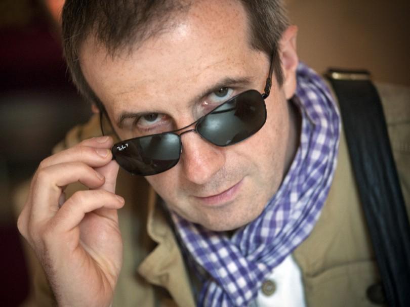 Frédéric Goaty