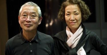 Akiko et Kazuto Ozato