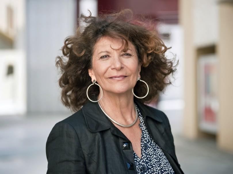 Jacqueline Brochen