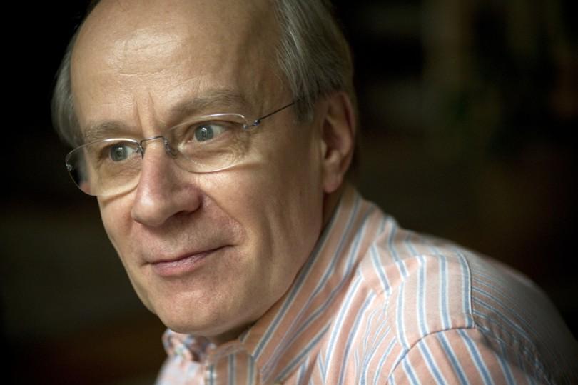 Alain Pâris