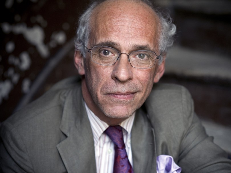 Jean-Michel Molkhou