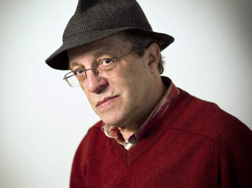 Jean-François Pontefract