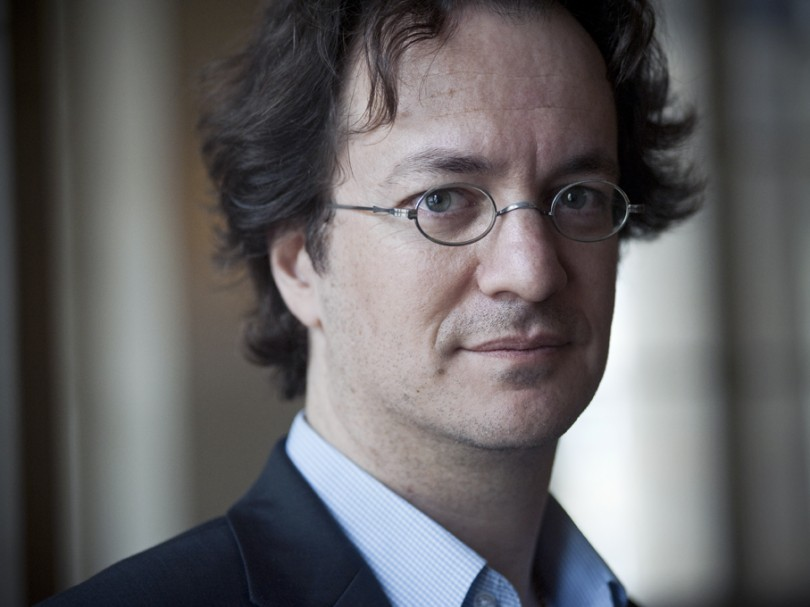 Mathieu Papadiamandis
