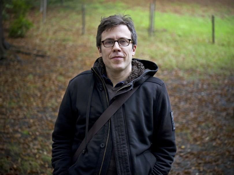 Frédéric Briant
