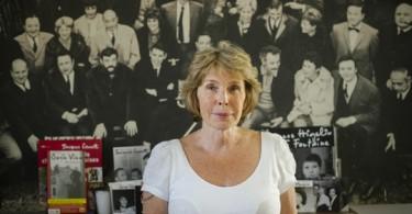 Françoise Canetti