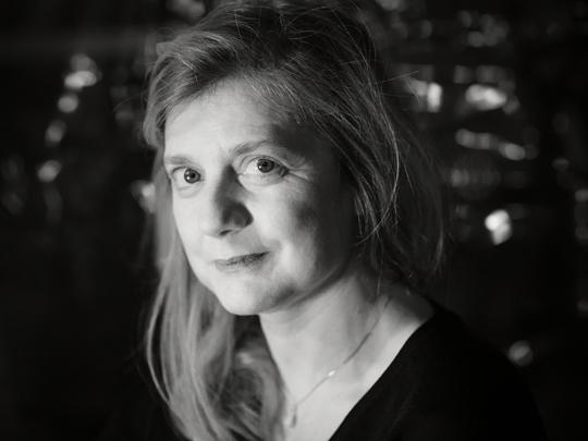Denisa Kerschova