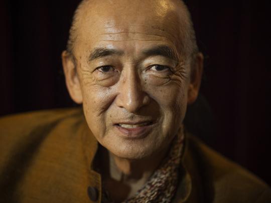 Ken Ishiwata (Imagen actual)