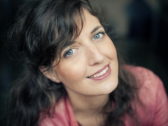 Judith Chaine
