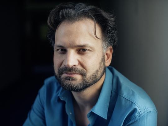 Marc Bénaïche