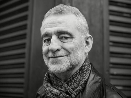 Philippe Krümm
