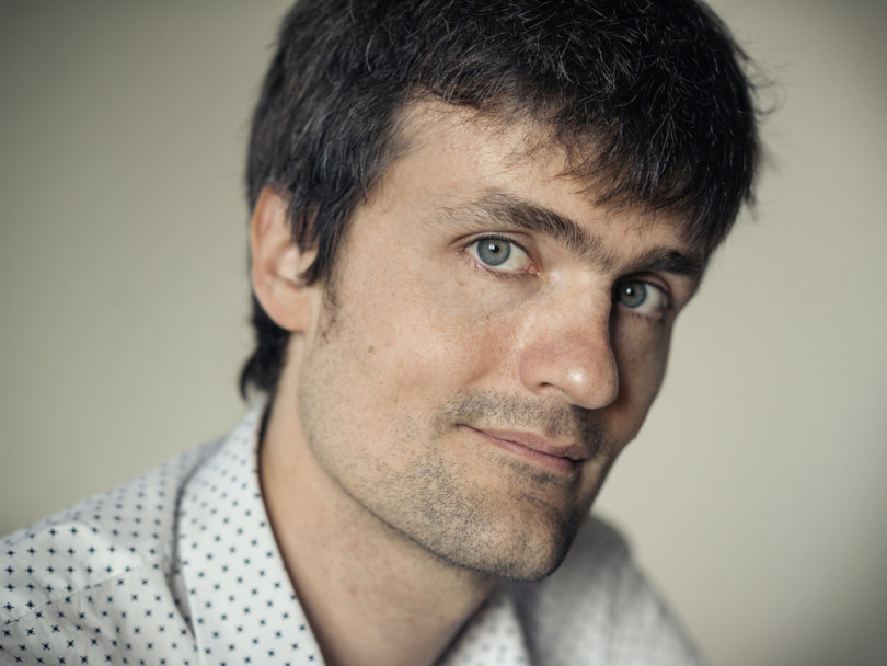 Pascal Rozat