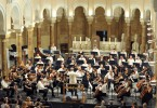 l'Orchestre philharmonique du Liban