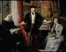 Liszt, Wagner et Cosima