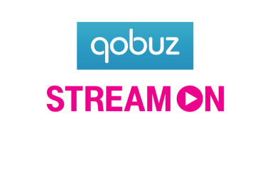 Qobuz-StreamON