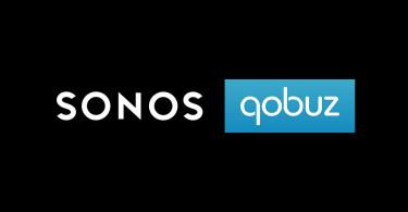 Qobuz-Sonos