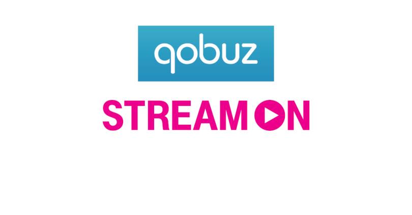 Qobuz-StreamON