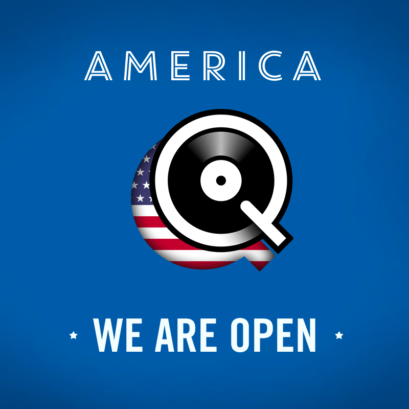 America, We Are Open