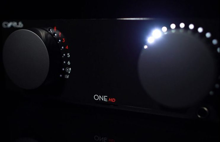 The Cyrus ONE HD: A UK Amplifier Highlight Now Available in