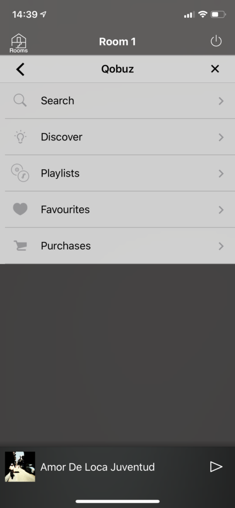 Qobuz Announces Integration With Yamaha MusicCast (Free