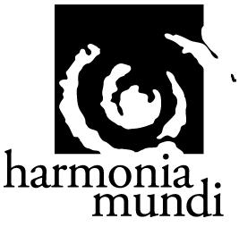 """Résultat de recherche d'images pour """"harmonia mundi logo"""""""