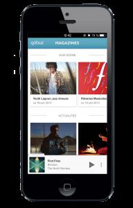L'intégration de contenu éditorial dans les futurs applications mobiles